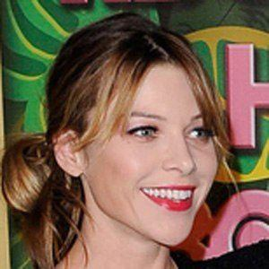 Lauren German - Bio, Facts, Family | Famous Birthdays
