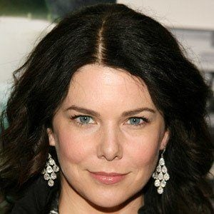 Lauren Graham 8 of 10
