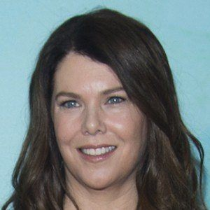 Lauren Graham 10 of 10