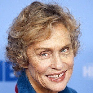 Lauren Hutton 2 of 5