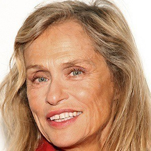 Lauren Hutton 3 of 5