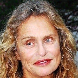 Lauren Hutton 4 of 5