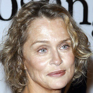 Lauren Hutton 5 of 5
