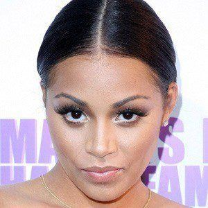 Lauren London 3 of 7