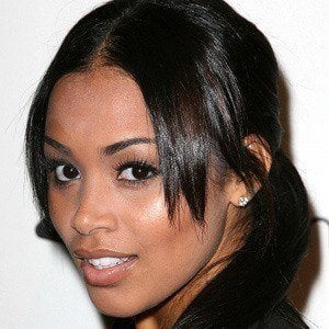Lauren London 4 of 7