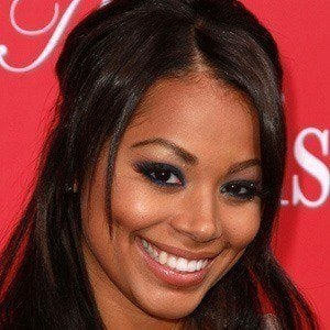 Lauren London 5 of 7