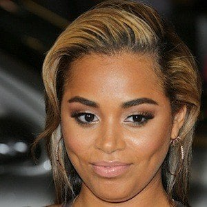 Lauren London 6 of 7