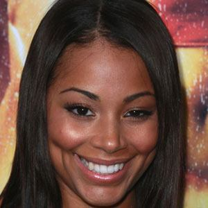 Lauren London 8 of 9