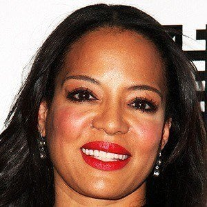 Lauren Velez 2 of 9