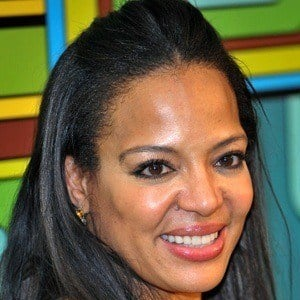 Lauren Velez 6 of 9
