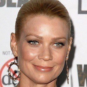 Laurie Holden 2 of 10