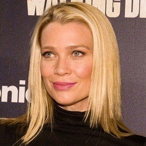 Laurie Holden 9 of 10