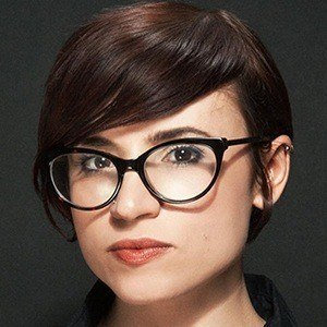 Laurie Penny 2 of 7