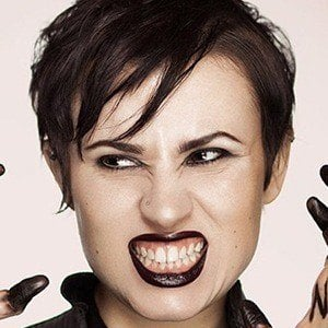 Laurie Penny 7 of 7