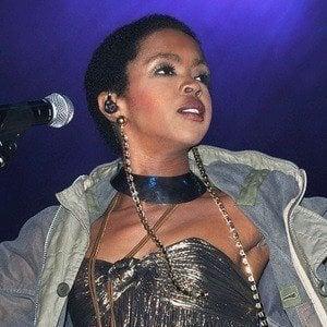 Lauryn Hill 2 of 4