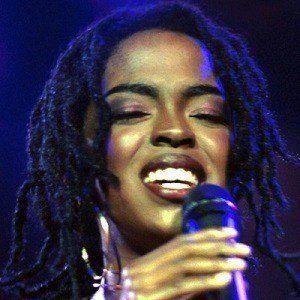 Lauryn Hill 3 of 5