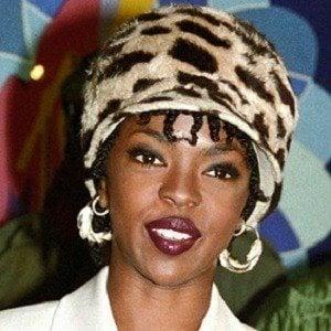 Lauryn Hill 4 of 5