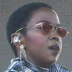 Lauryn Hill 5 of 5