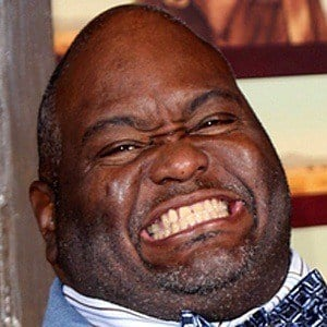 lavell crawford mom