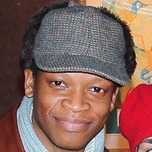 Lawrence Gilliard Jr. 3 of 4