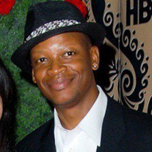 Lawrence Gilliard Jr. 4 of 4