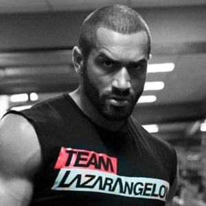 Lazar Angelov 2 of 5