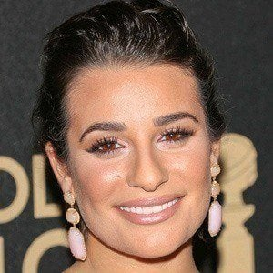 Lea Michele 2 of 10