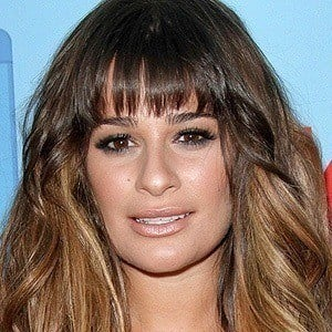 Lea Michele 3 of 10