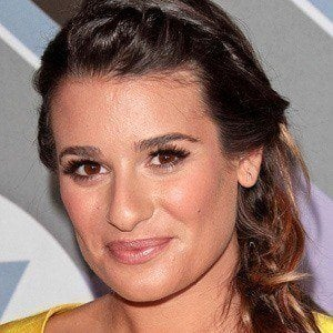 Lea Michele 4 of 10
