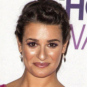 Lea Michele 5 of 10