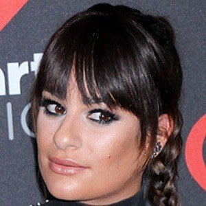 Lea Michele 6 of 10