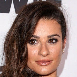 Lea Michele 7 of 10