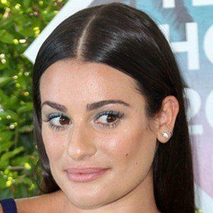 Lea Michele 9 of 10