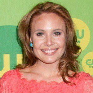 Leah Pipes 3 of 5