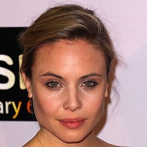Leah Pipes 9 of 9