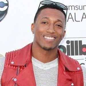 Lecrae Moore 2 of 5