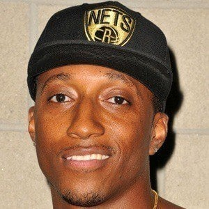 Lecrae Moore 3 of 5