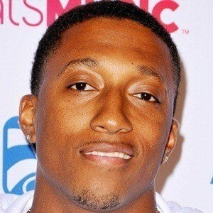 Lecrae Moore 4 of 5