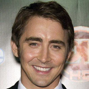 Lee Pace 2 of 10