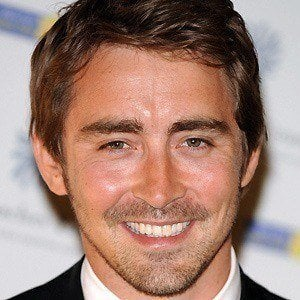 Lee Pace 3 of 10