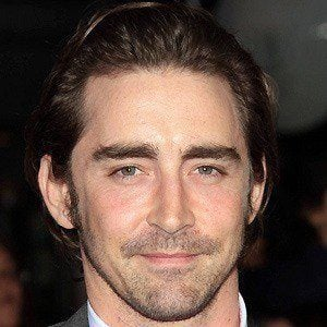 Lee Pace 5 of 10