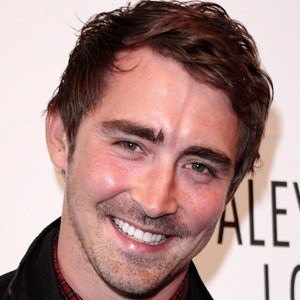 Lee Pace 7 of 10