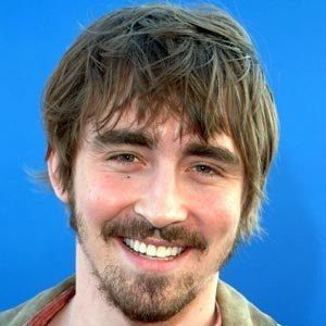 Lee Pace 10 of 10