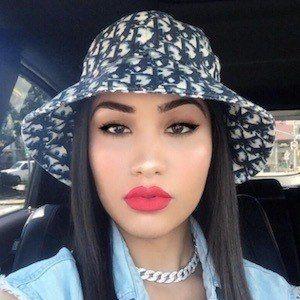 Leena Sayed - Bio, Facts, Family   Famous Birthdays   300 x 300 jpeg 24kB