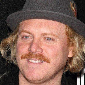 Leigh Francis 2 of 10
