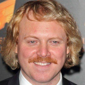 Leigh Francis 3 of 10