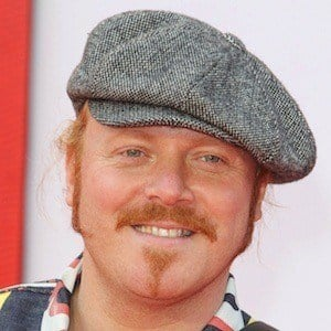 Leigh Francis 7 of 10