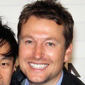 Leigh Whannell 3 of 4