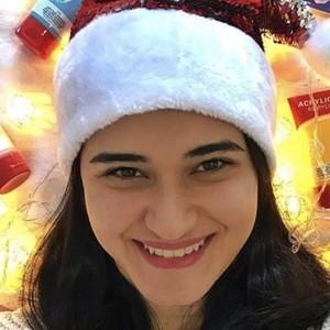 Leila Kazimova 2 of 2