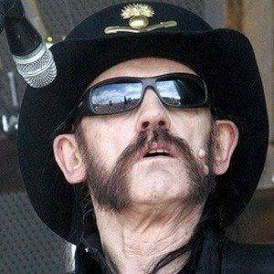 Lemmy Kilmister 2 of 7